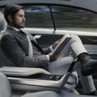Volvo Concept 26 unveiled in Los Angeles
