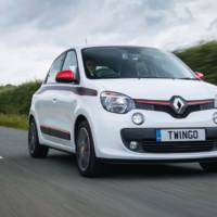Renault Twingo receives EDC transmission