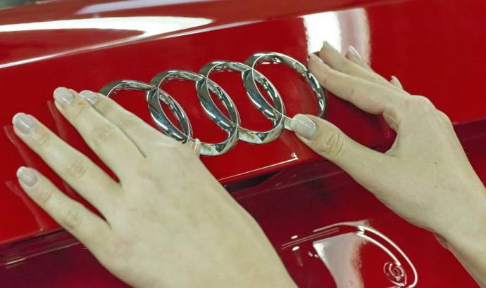 2016 Audi investment plans include the new Q5 and first electric SUV