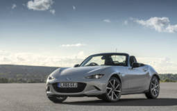 2016 European Car of the Year finalists