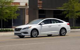 2016 Hyundai Sonata comes with Value Edition