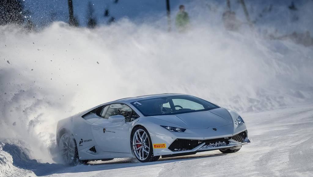 2016 Lamborghini Esperienza and Accademia training programs announced