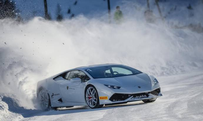 2016 Lamborghini Esperienza and Accademia training programs announced