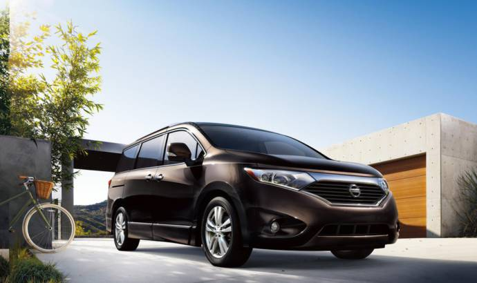 2016 Nissan Quest US pricing announced
