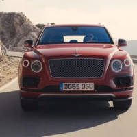 Bentley Bentayga first driving impressions
