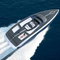Bugatti and Palmer Johnson have launched a luxury yacht