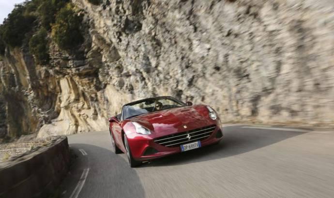 Ferrari recalls 185 California T units over fuel leak problem