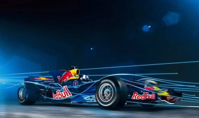 Infiniti and Red Bull end partnership
