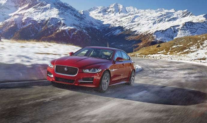 Jaguar Land Rover will produce cars in Slovakia