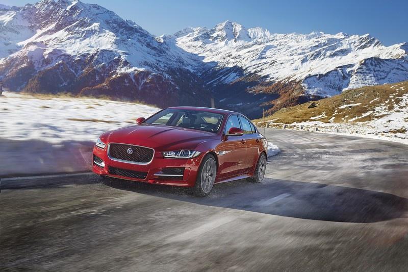 Jaguar Land Rover will produce cars in Slovakia
