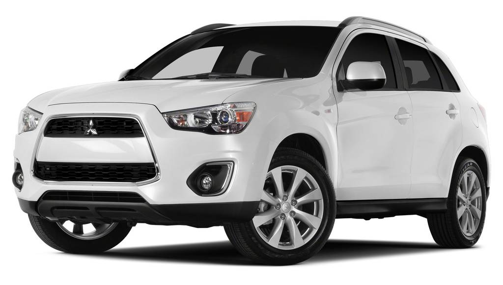 Mitsubishi reaches five million cars sold in US