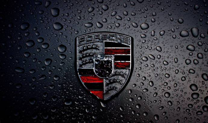 Porsche delivered 200.000 cars until November