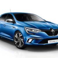 Renault Megane and Talisman receive five-star EuroNCAP rating