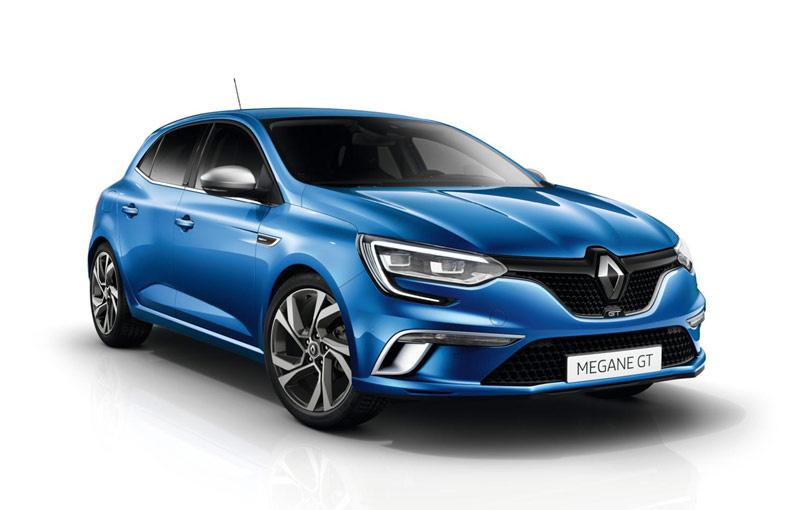 Renault Megane and Talisman receive five-star EuroNCAP rating