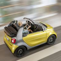 Smart Fortwo Cabrio UK pricing announced