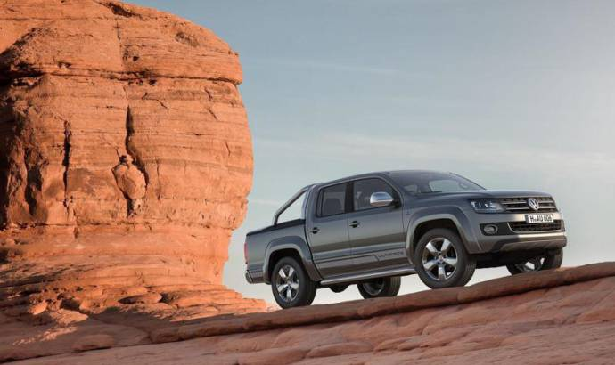 Volkswagen Amarok facelift will be on ready for mid-2016
