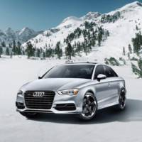 2015 Audi global sales announced