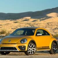 2015 Volkswagen Cars sales announced