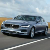 2015 was a record year for Volvo sales