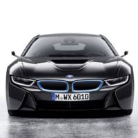 2016 BMW i8 Mirrorless concept revealed at CES