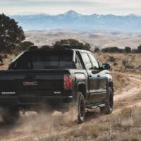 2016 GMC Sierra All Terrain X launched in US