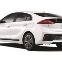2016 Hyundai IONIQ - New official pictures