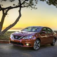 2016 Nissan Sentra US pricing announced