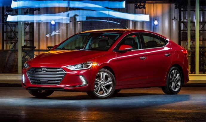 2017 Hyundai Elantra US pricing announced