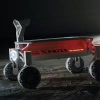 Audi Lunar Quattro vehicle detailed