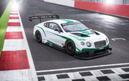 Bentley GT3 and ABT Sportsline to run in 2016 ADAC races