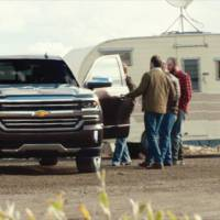 Chevrolet sold 1.4 million vehicles with 4G connectivity