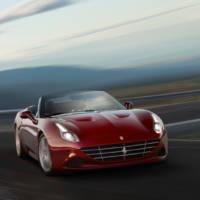 Ferrari California T gains Handling Speciale package