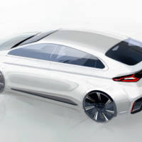 Hyundai Ioniq - Official pictures and details