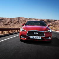 Infiniti Q60 Coupe unveiled in NAIAS 2016