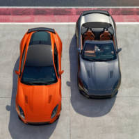 Jaguar F-Type SVR announced ahead of Geneva debut