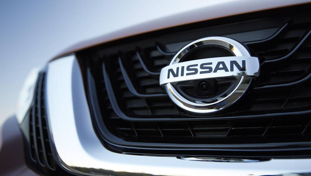 Nissan scored record sales and production numbers in 2015