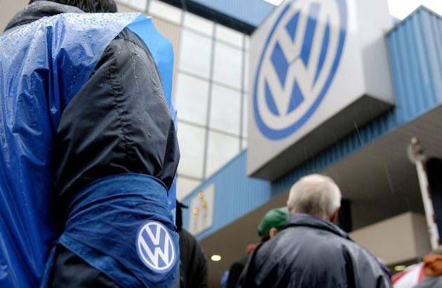Volkswagen Dieselgate fix rejected by EPA