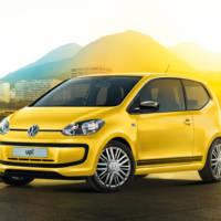 Volkswagen Look Up! launched in the UK