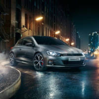 Volkswagen Scirocco GTS edition launched in UK