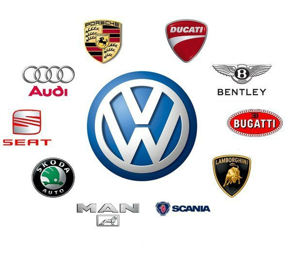Volkswagen managed to sell 9.93 million cars in 2015