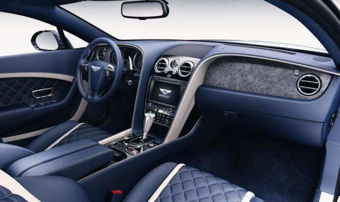 Bentley Mulliner to offer stone veneers
