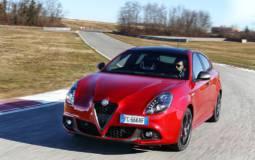 2016 Alfa Romeo Giulietta facelift unveiled