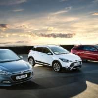2016 Hyundai i20 UK pricing announced