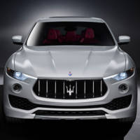 2016 Maserati Levante - Impressive design, impressive performances