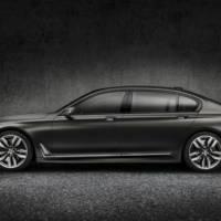 2017 BMW M760i xDrive is ready for Geneva