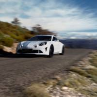 Alpine Vision concept - Official pictures and details