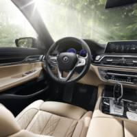 BMW Alpina B7 xDrive unveiled ahead of Geneva