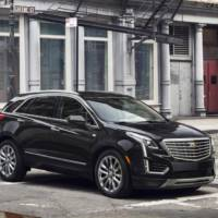 Cadillac XT5 US pricing announced