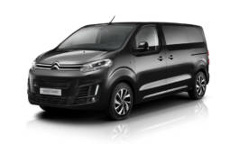 Citroen Space Tourer will be unveiled in Geneva