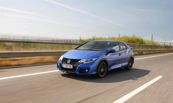 Honda, the most reliable brand in Europe